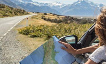 Bakpacker Car Insurance in New Zealand