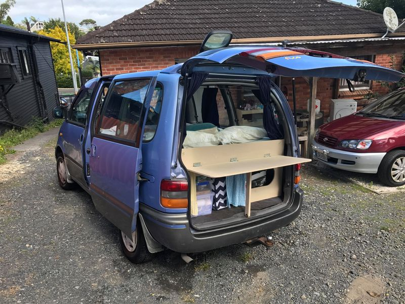 example of campervan